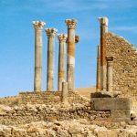 676869-le-site-de-volubilis-au-maroc